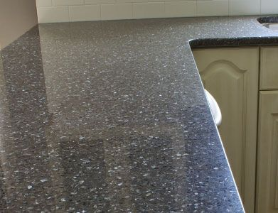 custom Countertop Edges
